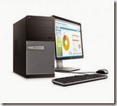Amazon: Buy Dell Optiplex 3020 Desktop PC at Rs.27400 only