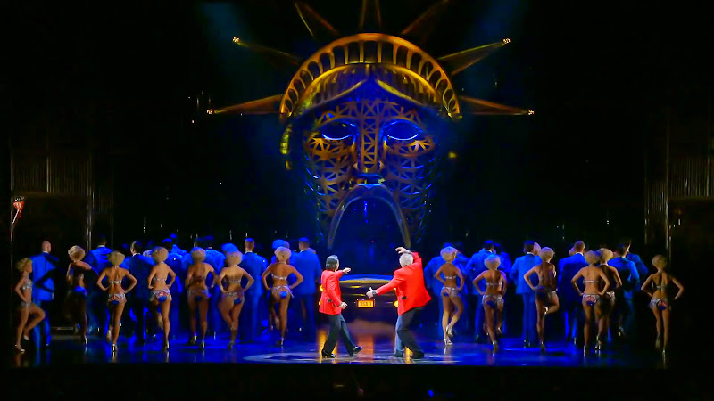 Miss Saigon 25th Anniversary Gala Finale