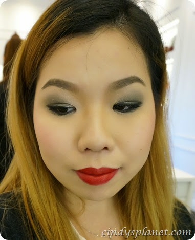 Nars laced with edge review20