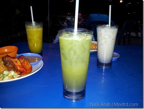 Restoran Nasi Arab Balik Pulau Penang 11