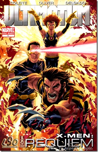 2011-12-16 - Universo Ultimate por Augusto