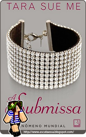 A Submissa - capa