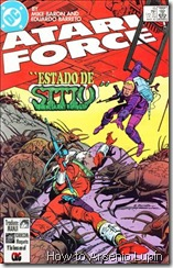 P00015 - Atari Force #15