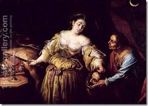 Judith-Beheading-Holofernes,-C.1648-54
