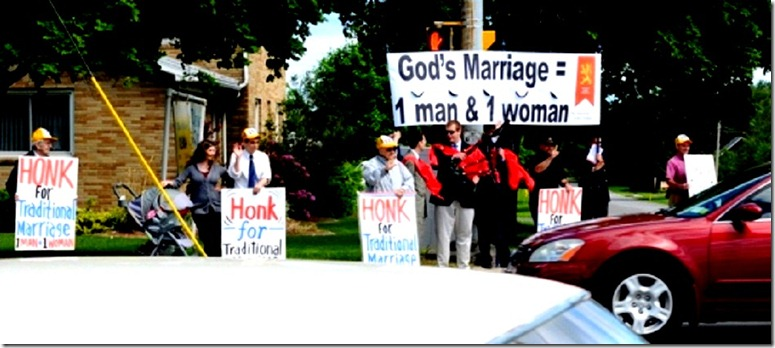 pro homosexual marriage The american family association published 10 arguments against same-sex marriage 2008 many of them are still getting lip service, but none hold water.
