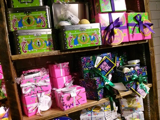 Lush Holiday Event Vancouver (8)