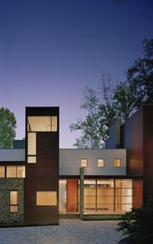 revestimiento-madera-muros-casa-Crab-Creek-House-de-Robert-Gurney
