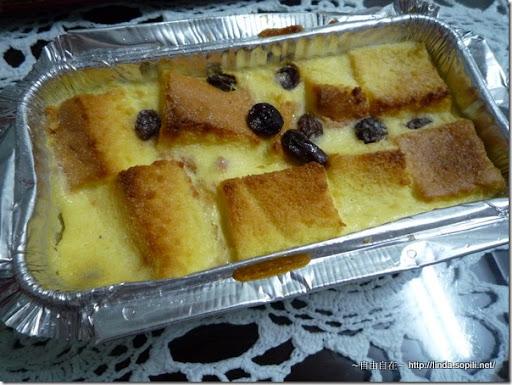 山田村一-原味蛋糕布蕾