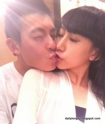 Edison Chen Cammi Tse Scandal