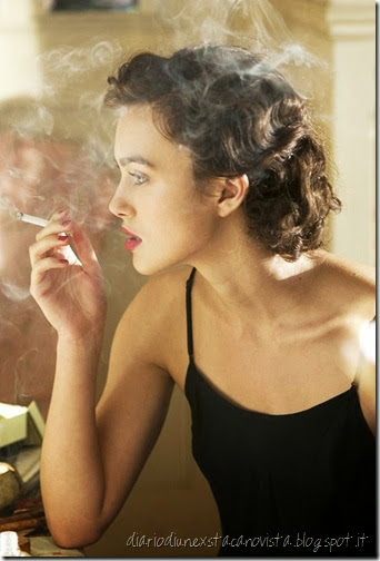 atonement keira knightley smoking