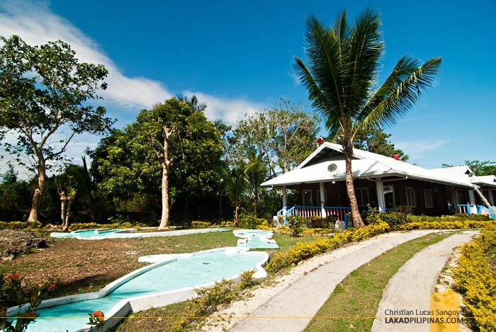 Virgin Beach Resort at Daanbantayan, Cebu