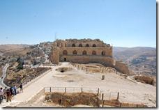 Oporrak 2011 - Jordania ,-  Kerak, 20 de Septiembre  26