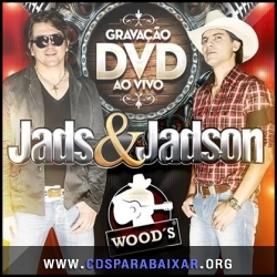 CD Jads e Jadson - Ao Vivo Em Maring (2013), Baixar Cds, Download, Cds Completos