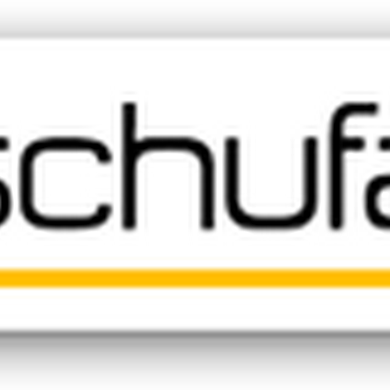 Schufa, Germany's Largest Rating Firm Wants Access to Consumer Data from Social Networks
