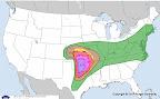 May 24 2011 - Canton Tornadoes