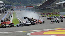 HD Wallpapers 2012 Formula 1 Grand Prix of Belgium