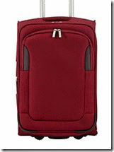 John Lewis Ruby Expandable Cabin Luggage