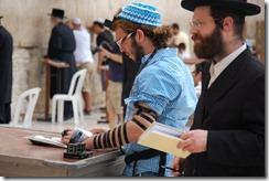Oporrak 2011 - Israel ,-  Jerusalem, 23 de Septiembre  218