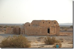 Oporrak 2011 - Jordania ,-  Castillos del desierto , 18 de Septiembre  27