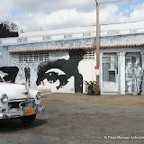 A La Havane Hemingway est partout