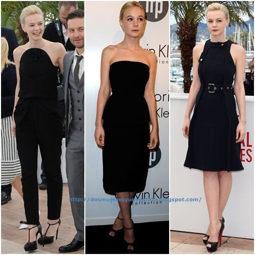 Carey Mulligan cannes2013-1