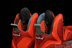 lebron9 allstar galaxy 60 web black Nike LeBron 9 All Star aka Galaxy Unreleased Sample