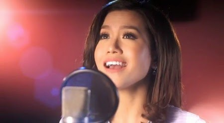 Rachelle Ann Go - A Dream Is A Wish Your Heart Makes