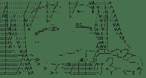 呉織あぎり 食べる (キルミーベイベー)
