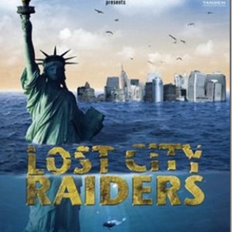 ดูหนังออนไลน์ Lost City Raiders ล่าขุมทรัพย์วันสิ้นโลก HD