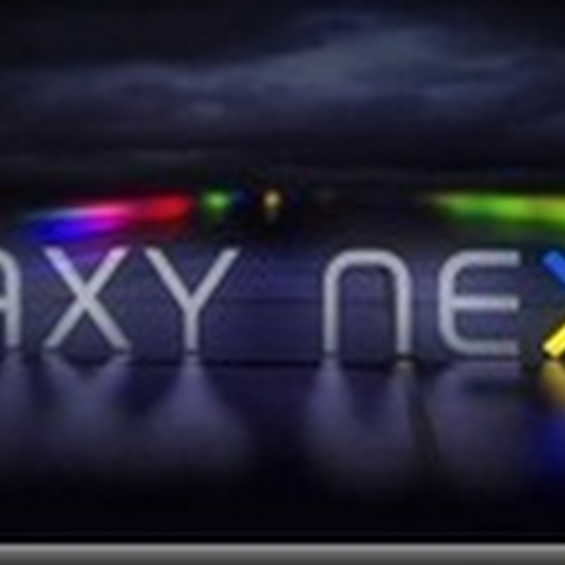 Samsung Galaxy Nexus no Brasil?