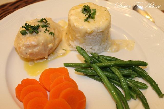 dinner 007