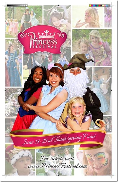Princess Festival