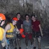 canyoning tour 30y31 Jul 2011 - 2a parte