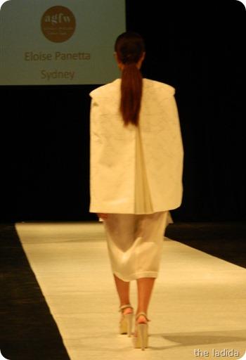 Eloise Panetta  - AGFW Fashion Show 2012 (8)