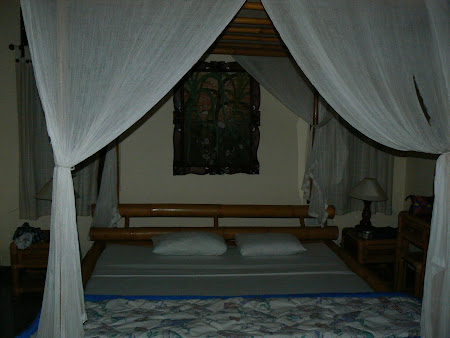 Guesthouse room in Bali