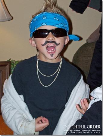 2 - Halloween Costume Ideas Mustache