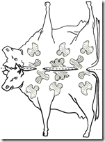 cow-diagrams-bw