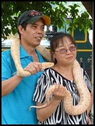 Malaysia, Kuala Lumpur, National Museum, Animals, 19 September 2012 (1)