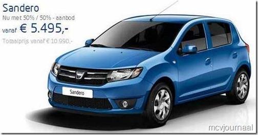 Test Dacia Sandero 2013 01