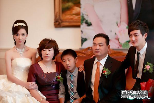 A Wedding in ShanXi: Capitalist side of China