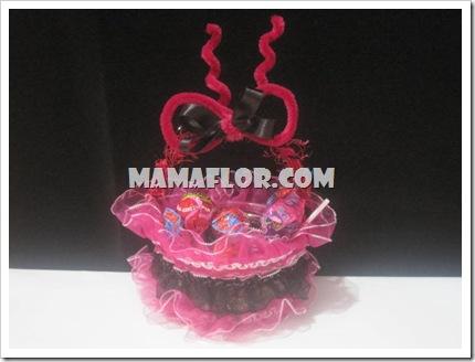 Sorpresas para Fiesta: Minnie Mouse