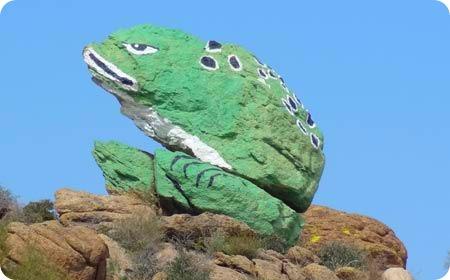frog-rock