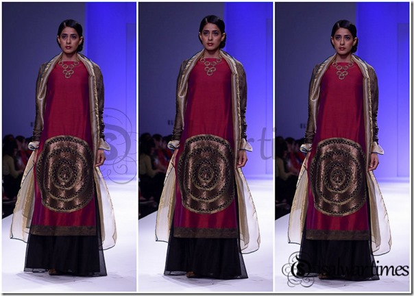 Poonam_Bhagat_Wills_India_Fashion_Week (3)