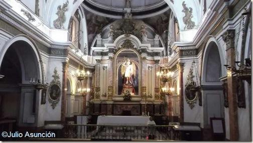 Monasterio de San Miguel - Líria