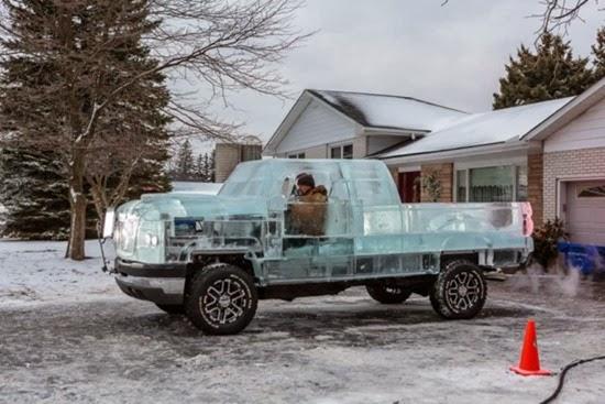 Carro de gelo 03