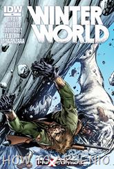 Actualización 17/02/2015: WinterWorld Vol2 - Se agrega WinterWorld #05, gracias a las traducciones de Floyd Wayne y las maquetas de Venganzaaa.