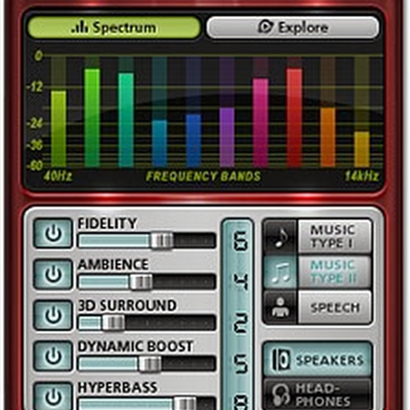 DFX Audio Enhancer 11.112 Full Crack