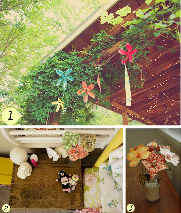 flores de tela1