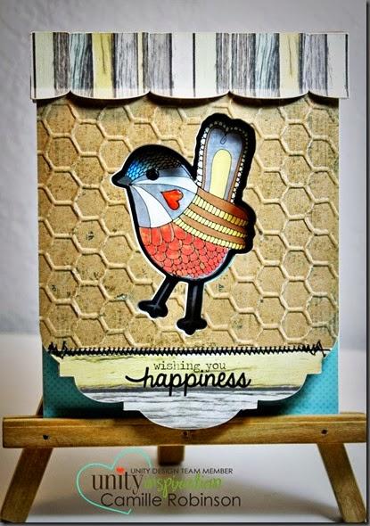wishing you happiness