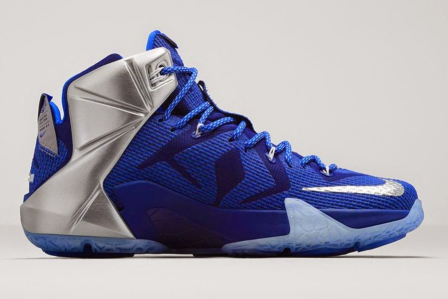 ... Nike LeBron 12 8220What if8221 Official Look amp Release Info ...